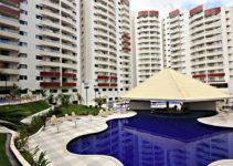 Resort, Hotel ou Pousada em Olímpia?