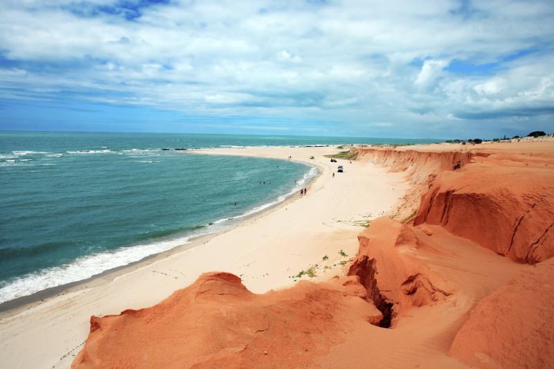 Viagens baratas pelo Brasil Aracati