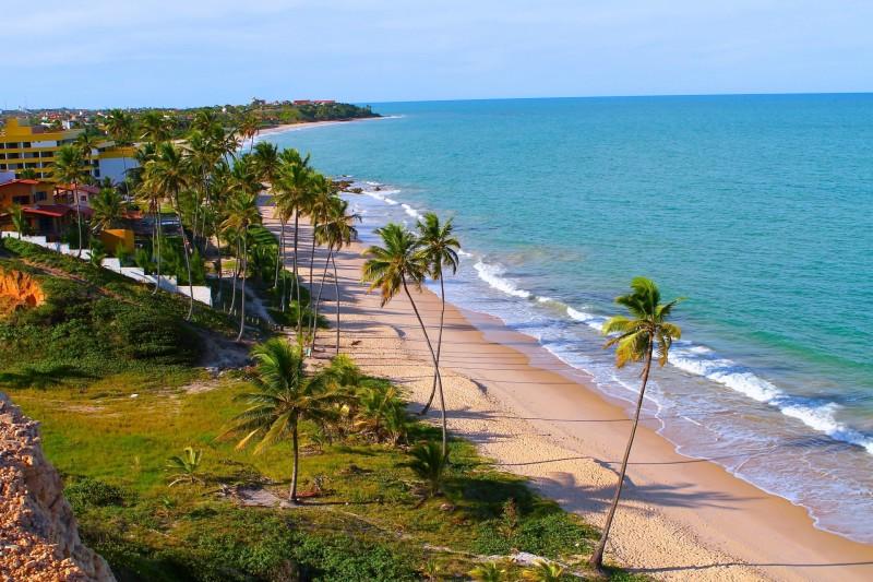 Viagens baratas pelo Brasil João Pessoa