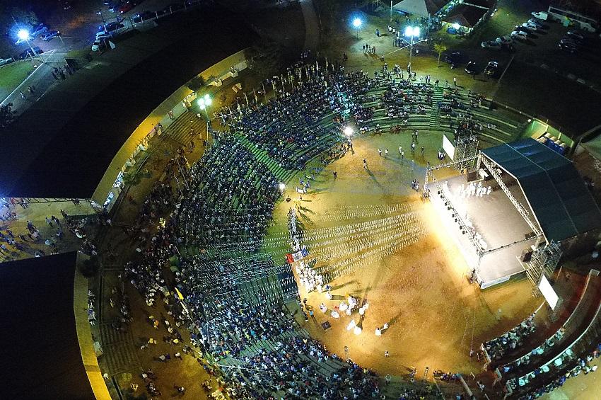 Festival do Folclore de Olímpia