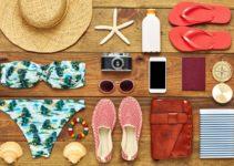 4 coisas que você precisa incluir na bolsa na hora de ir a um parque aquático