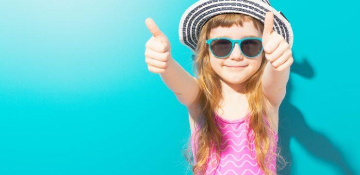 Parque Aquático: Qual a roupa ideal para as crianças nesse passeio?