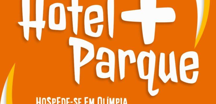 Promoção Hotel + Parque Thermas
