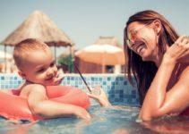 Thermas dos Laranjais: 4 dicas para curtir o parque com bebês