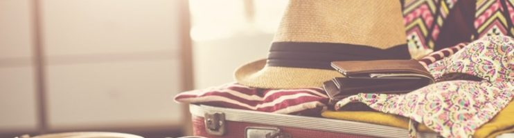 Como escolher o melhor destino para uma viagem em família?