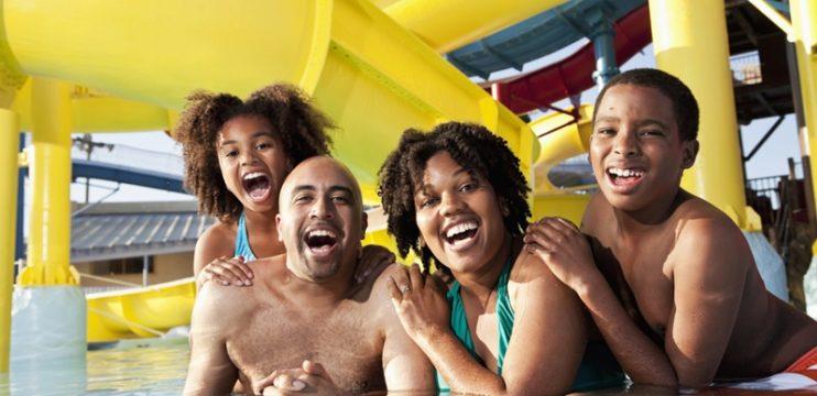 Por que o Thermas dos Laranjais é uma ótima opção para curtir com a família?
