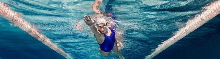 6 benefícios que praticar natação traz para a sua saúde