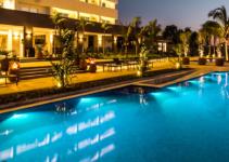 Quais as diferenças entre resorts, hotéis e pousadas?