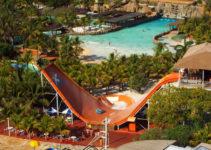 Por que o parque aquático pode ser o melhor destino para suas férias?