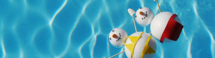 Épocas de frio em Olímpia?