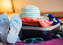 Lista de coisas para levar em um parque aquático