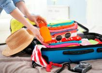 Como fazer a mala preparado para qualquer clima em uma viagem?