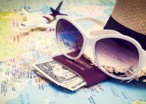 Na viagem, levar dinheiro ou cartão?