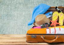 Como fazer sua mala para uma viagem?