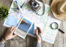 Como escolher a melhor opção de transporte aéreo?