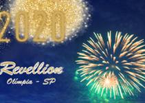 Show de Réveillon 2019/20 Olímpia