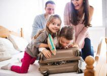 Como comprar a mala certa para sua próxima viagem